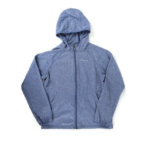 COLUMBIA hoodie, girl's size XL (18/20)